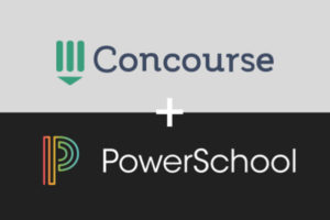 Concourse Announces PowerSchool Integration