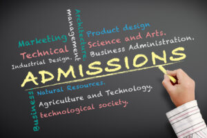 Key ways to transform the college admissions process